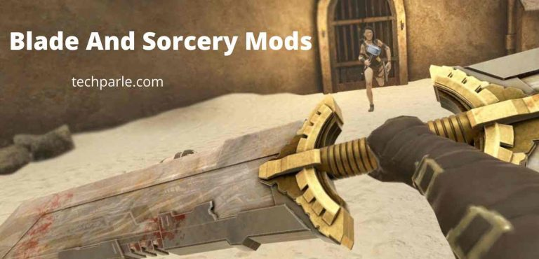 blade and sorcery mods