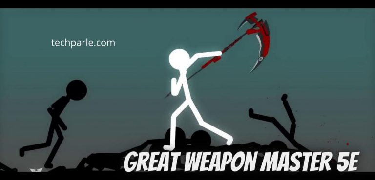 great weapon master 5e